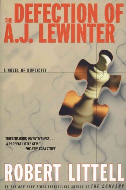 The Defection of A. J. Lewinter (Paperback)