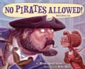 No Pirates Allowed! Said Library Lou (Hardcover)