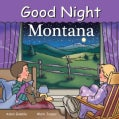 Good Night Montana (Board book)