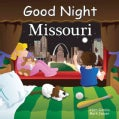 Good Night Missouri (Board book)
