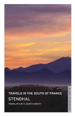 Travels in the South of France (Paperback)