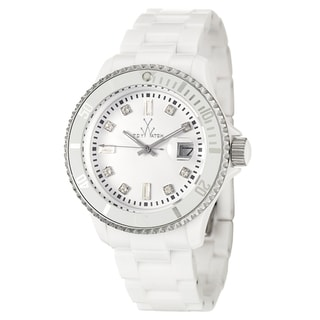 ToyWatch Women's Plasteramic Diver Watch