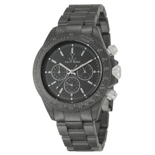 ToyWatch Men's 'Plasteramic' Tachymeter Watch