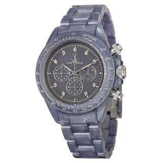 ToyWatch Women's 'Plasteramic' Tachymeter' Watch