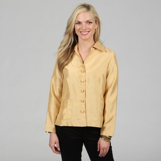 Women's Umber Kay Topper Blouse