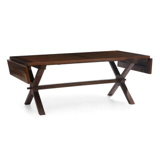 Laurel Heights Distressed Natural Table