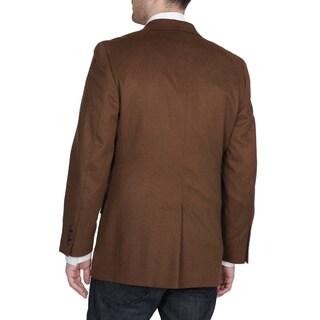 Club Room Men's Vicuna Cashmere Sportcoat