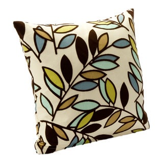 Kirby Lapis Decorative Throw Pillow