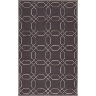 Hand-tufted Cooper Rug