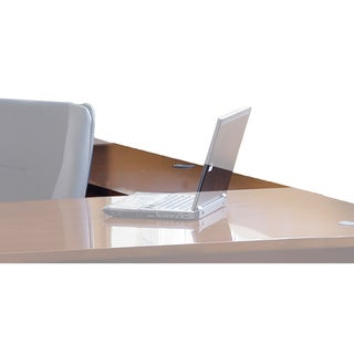 Mayline Stella Series 48-inch Bridge for Stella Desk and Credenza