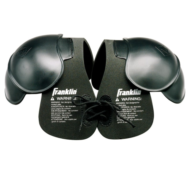 Franklin Youth Shoulder Pads