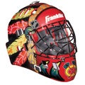 NHL Team Chicago Blackhawks SX Comp GFM 100 Goalie Face Mask