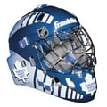 NHL Team SX Comp GFM 100 Toronto Maple Leafs Goalie Face Mask