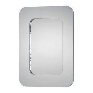 Elmbridge Rounded Rectangular Mirror