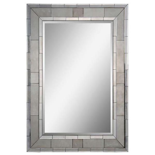 Ren-Wil Glendale 3-layer Frame Mirror