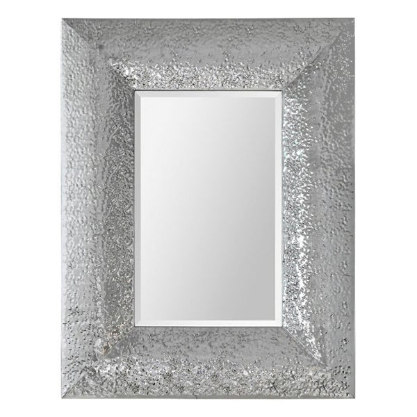 Hamlet Chrome Mirror