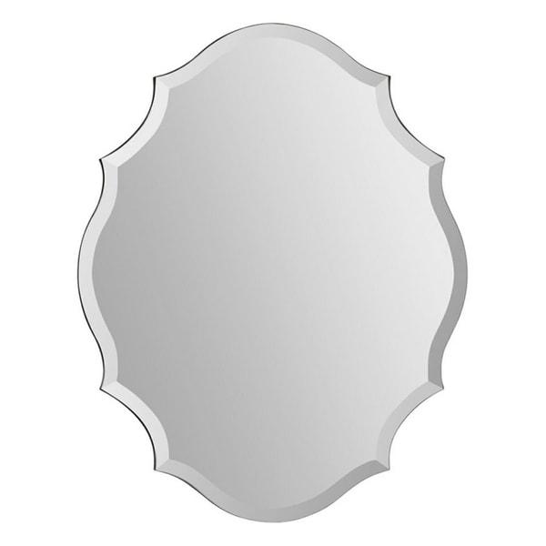 Emma Beveled Mirror