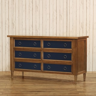 Franklin &amp; Ben Copley Double Wide Dresser
