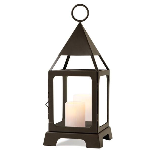 Sarah Peyton Decorative Lantern - Medium