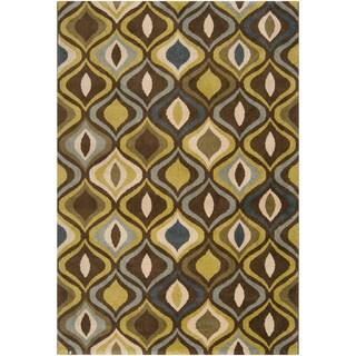 Ellensburg Moroccan Tile Rug