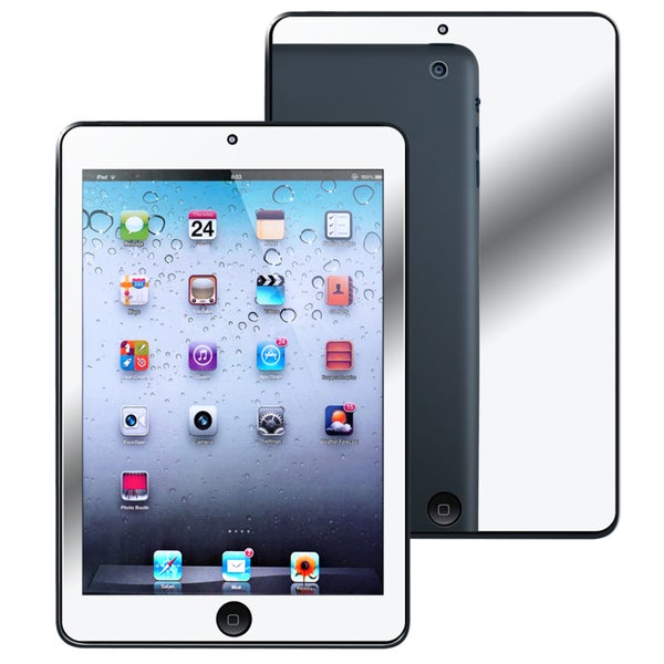 INSTEN Mirror Screen Protector for Apple iPad Mini