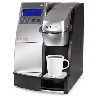 Keurig B3000 Single Cup Office Brewing System