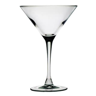 Susquehanna Glass 7.5-oz Martini Glasses (Set of 4)