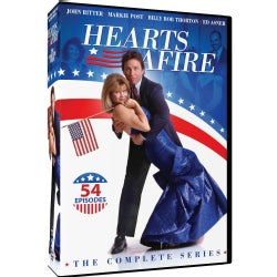 Hearts Afire: The Complete Series (DVD)