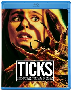Ticks (20th Anniversary Edition) (Blu-ray Disc)
