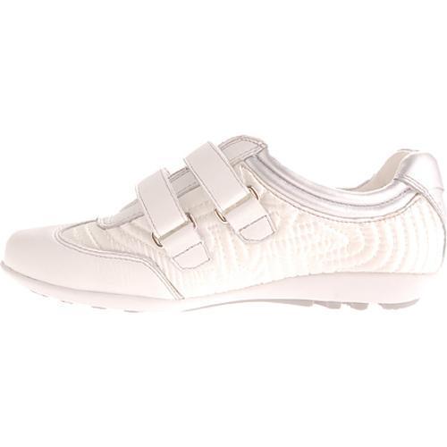 Women's AK Sport Rory 2 White Leather