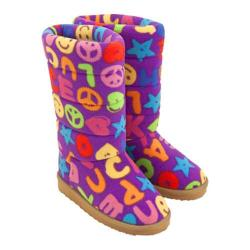 Women's Beeposh Ricky Boot Slippers Ricky