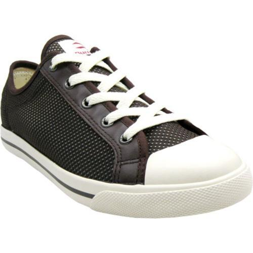 Men's Burnetie Ox Mesh Brown