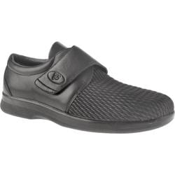 Men's Propet Preferred Oliver Black