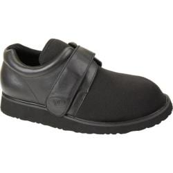 Women's Propet Preferred PedWalker 3 Black Smooth/Nylon