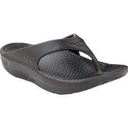 Terox Flip Flop Midnight Black