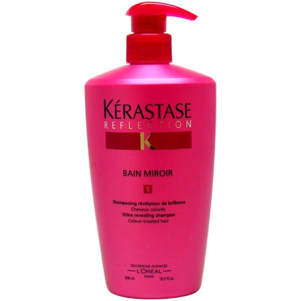 Kerastase Reflection Bain Miroir 1 16.9-ounce Shampoo
