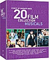 Best of Warner Bros. 20 Film Collection: Musicals (DVD)