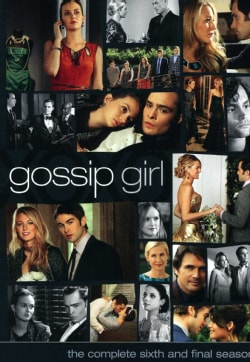 Gossip Girl: The Complete Sixth Season (DVD)