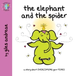 The Elephant and the Spider (Paperback)