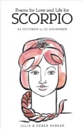 Poems of Love and Life for Scorpio: 24 October to 22 November (Paperback)
