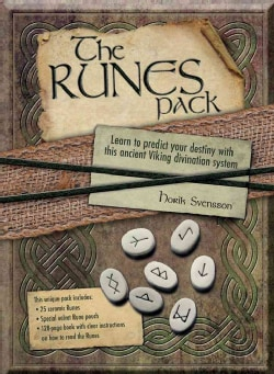 The Runes Pack: Divine the Future With This Ancient Norse Oracle (Paperback)