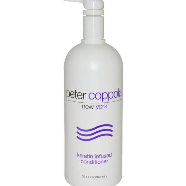 Peter Coppola Keratin Infused 32-ounce Conditioner