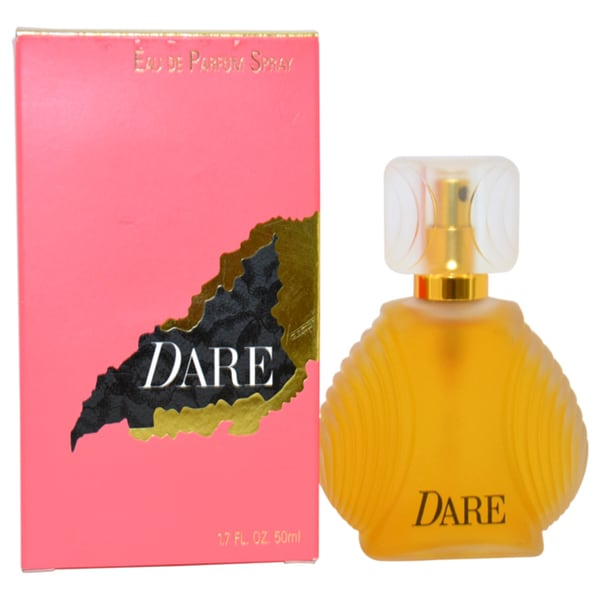 Quintessence Dare Women's 1.7-ounce Eau de Parfum Spray