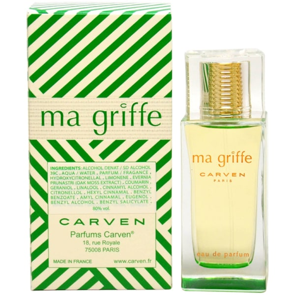 Carven Ma Griffe Women's 1.6-ounce Eau de Parfum Spray