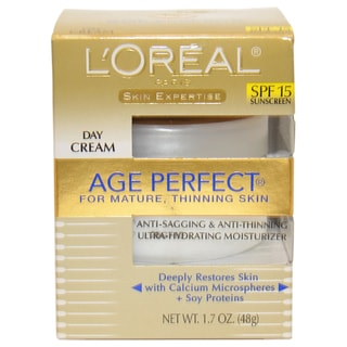 L'Oreal Skin Expertise Age Perfect Ultra-Hydrating Moisturizer