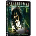 Paranormal Activity: The Ultimate Collection (DVD)