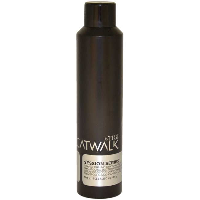 Health and Beauty by O TIGI Catwalk Session Series Transforming 5.2-ounce Dry Shampoo at Sears.com