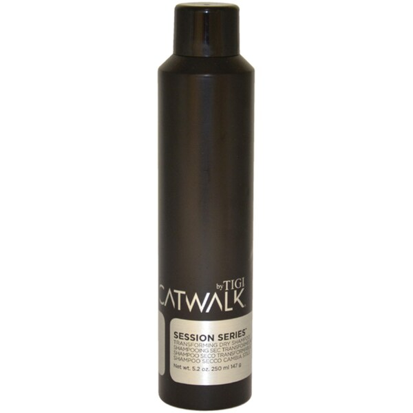 TIGI Catwalk Session Series Transforming 5.2-ounce Dry Shampoo