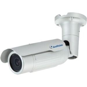 GeoVision GV-BL320D Network Camera - Monochrome, Color