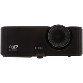 InFocus IN3128HD 3D Ready DLP Projector - 1080p - HDTV - 16:9